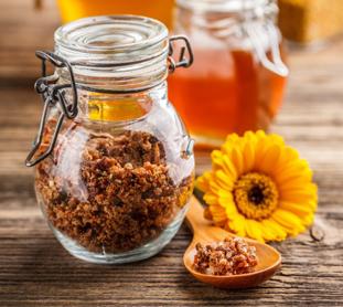 Лечить диабет медом бессмысленно