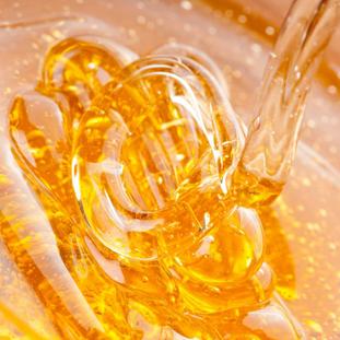Мед очень полезен