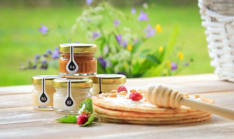Мед из осота разрешен диабетикам