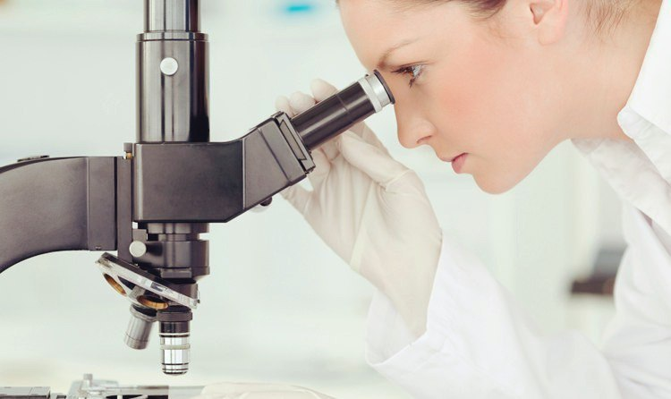 Обследование ретинопатии