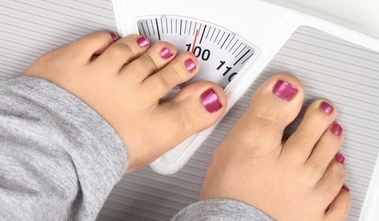 Лишний вес станет причиной диабета