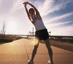Упражнения и толерантность к глюкозе