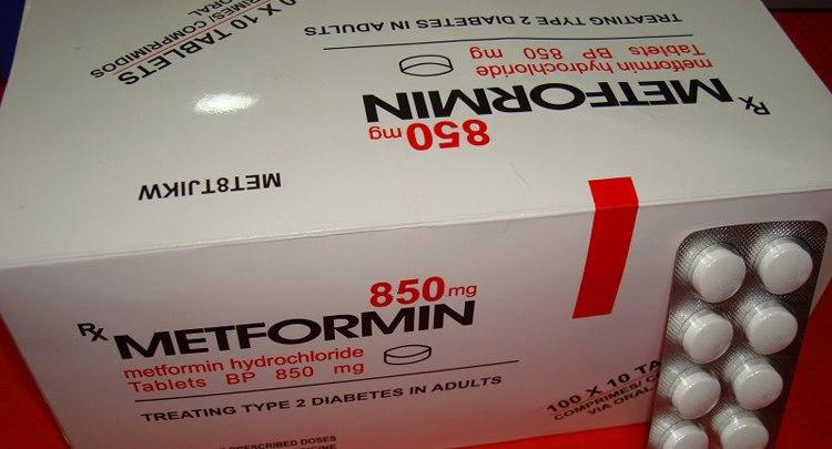 Опасность Метформина при лактоацидозе