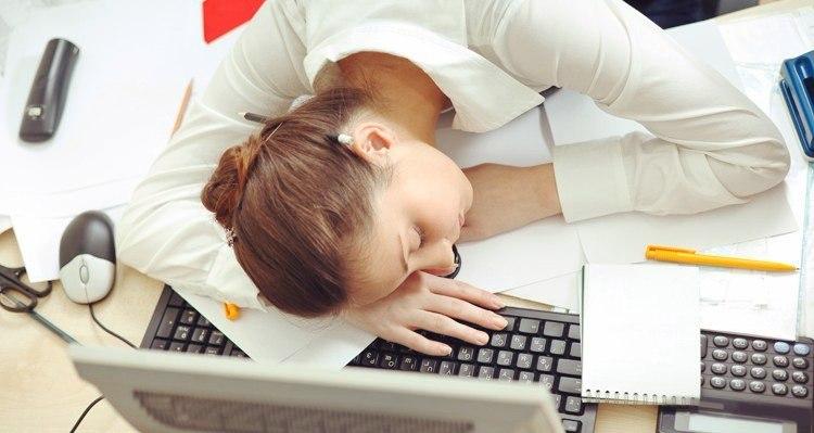 Повышенная усталость может быть признаком диабета