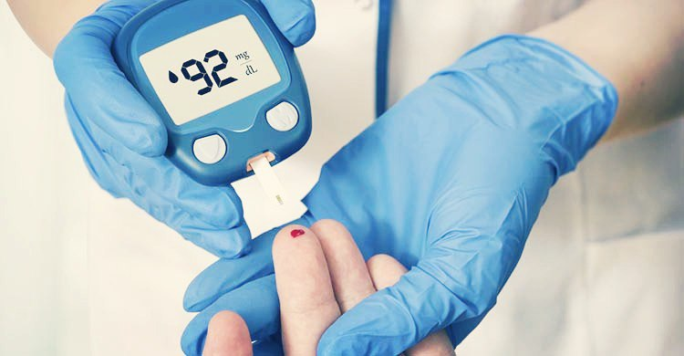 Гипогликемия - резкое падение сахара