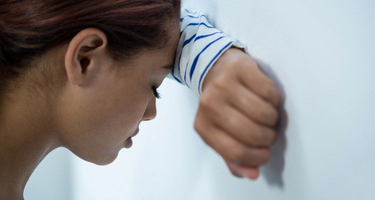 Инсулинома может вызывать раздражение и усталость