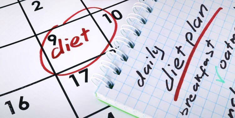 Как питаться при диабете 2 типа