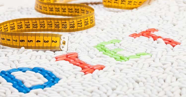 Диета поможет диабетику справиться с ожирением