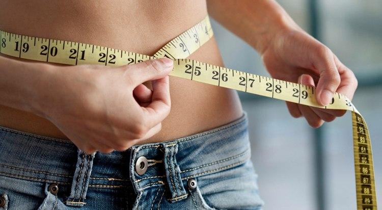 Клетчатка помогает похудеть