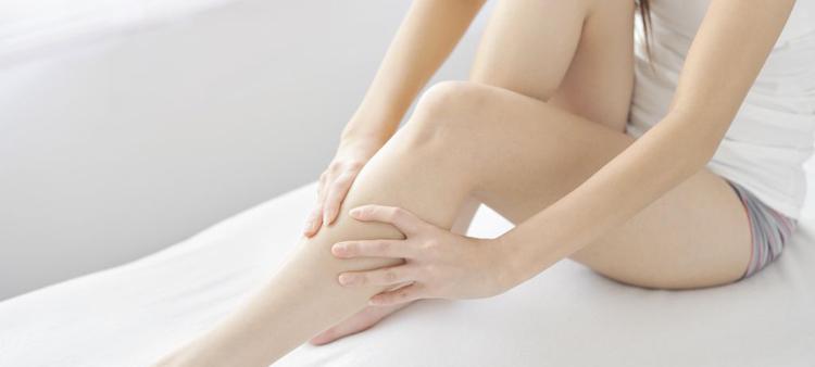 Что делать, если при сахарном диабете болят ноги
