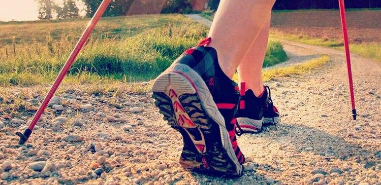 При диабетической полинейропатии нужно много ходить