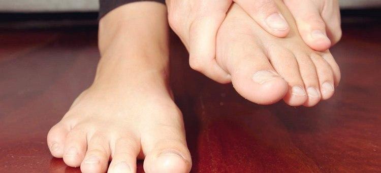Диабетическая полинейропатия