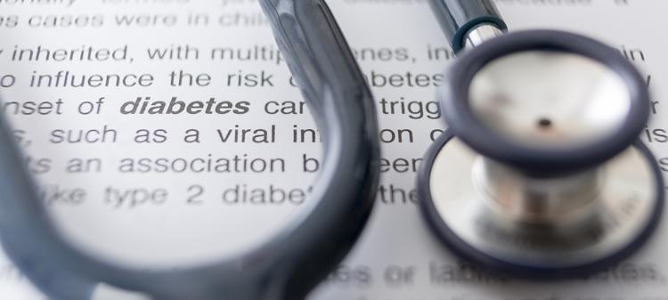 Скрытый диабет