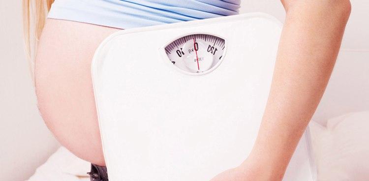 Лишний вес - причина гестационного диабета