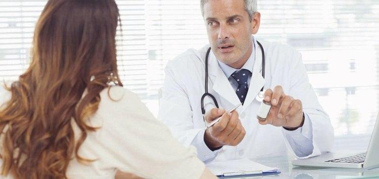 Как лечить несахарный диабет