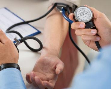 Измерять давление нужно утром и вечером