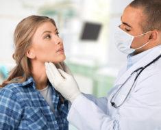 Типы дермопатии при СД