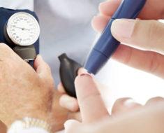 Стресс легко приводит к диабету