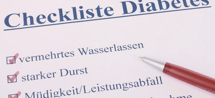 Почему появляется диабет