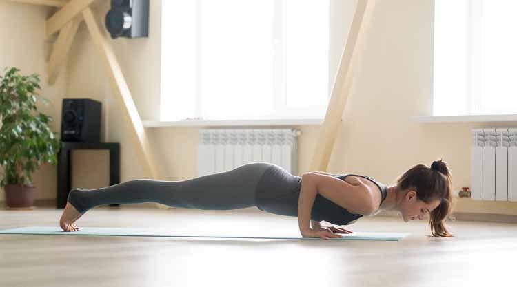 Физкультура приводит глюкозу в норму