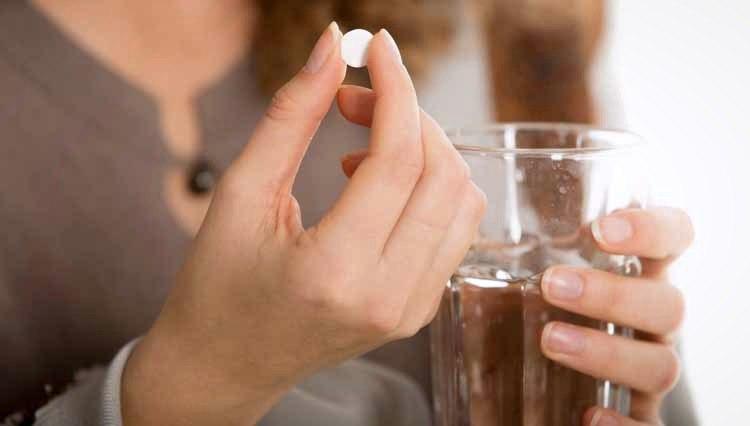 Таблетки для снижения сахара