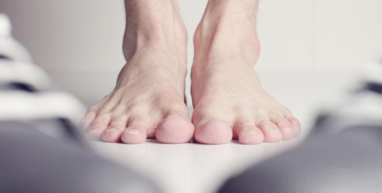 Болезни ног у диабетиков