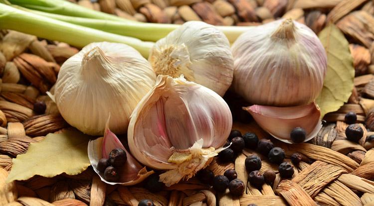 Рецепты с чесноком для борьбы с диабетом