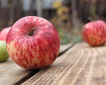 Диабетикам подойдут не все сорта яблок