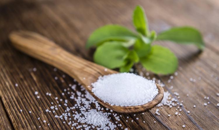 Безопасные сахарозаменители