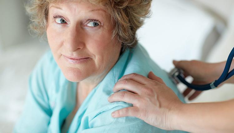 Отклонение от норм сахара у женщин старше 60