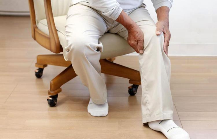 Диабетиков мучают боли в ногах