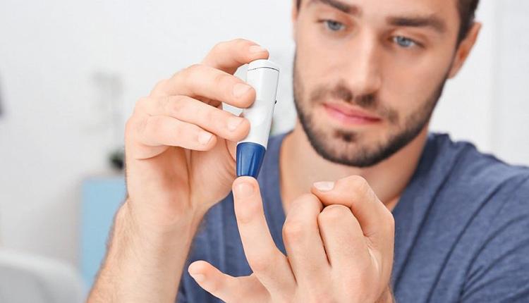 Список осложнений диабета