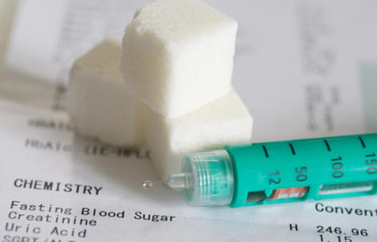 Инсулин Изофан
