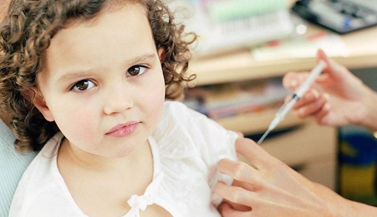 Уколы инсулина для ребенка
