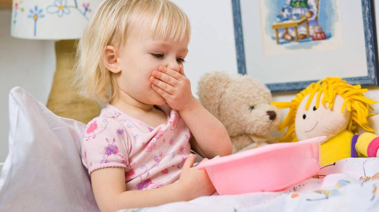 Признаки диабета у детей