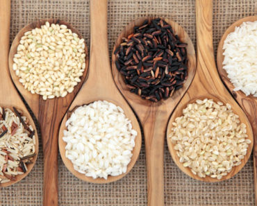 Рис и диабет