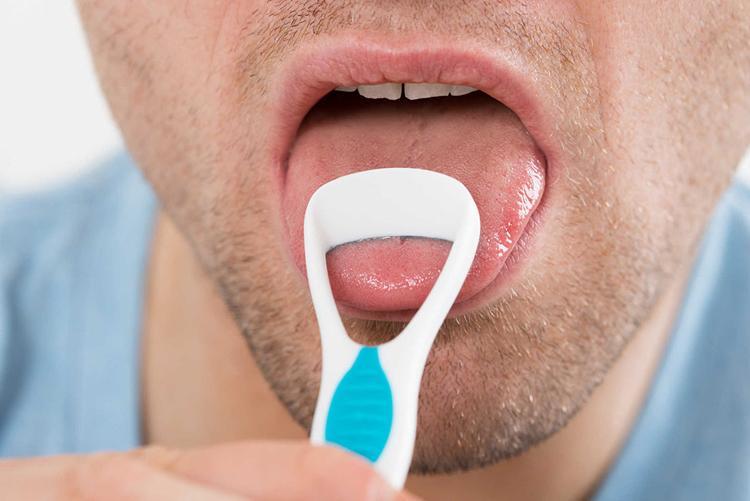 Причины запаха ацетона изо рта
