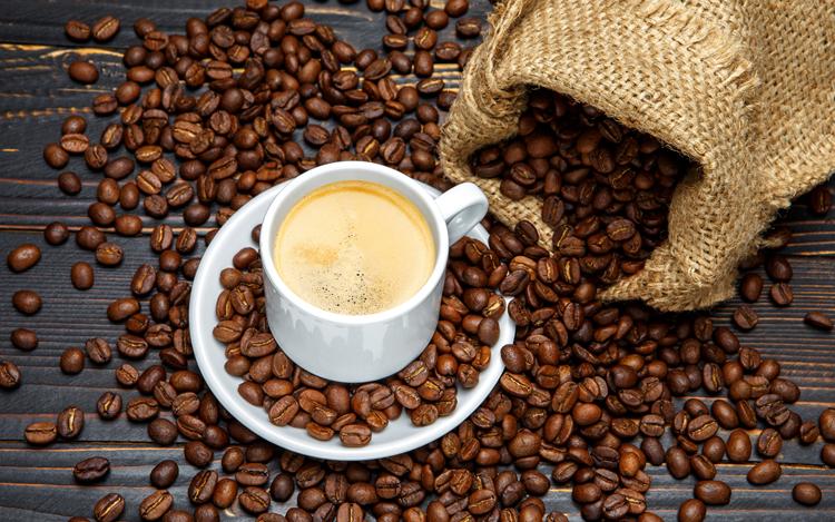Кофе с молоком при гипертонии