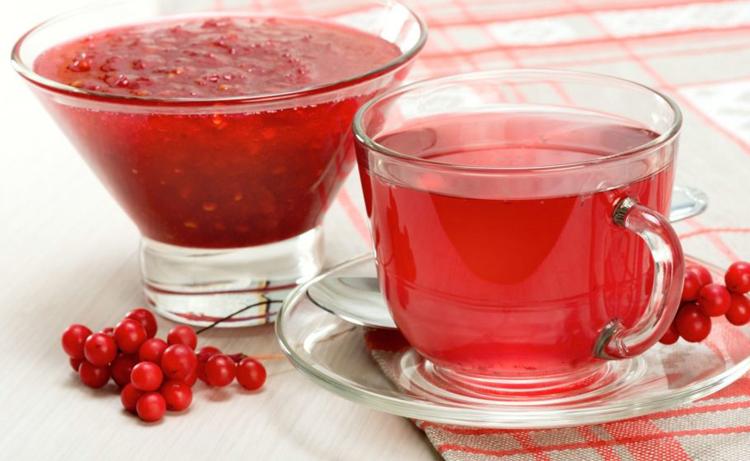 Чай с лимонником для повышения давления