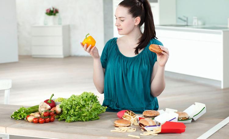 Питание для диабетиков 2 типа