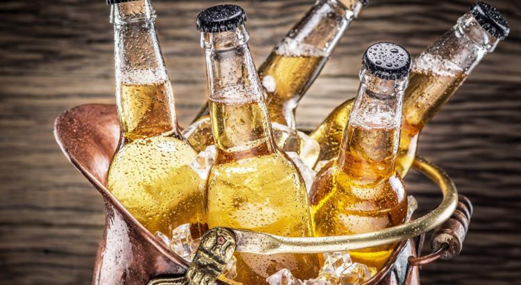 Какое пиво может понизить давление?