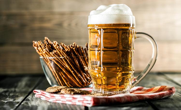 Сколько пива можно выпивать гипертоникам?