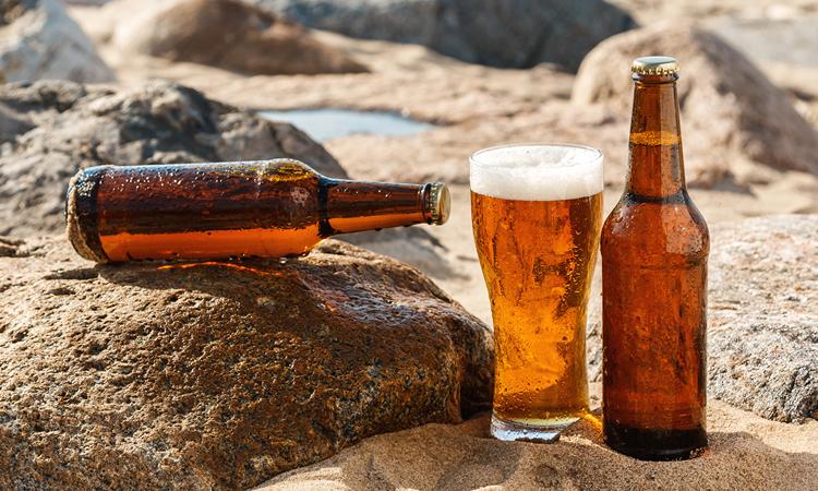 Понижает или повышает давление пиво