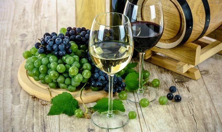 Может ли красное вино понизить давление