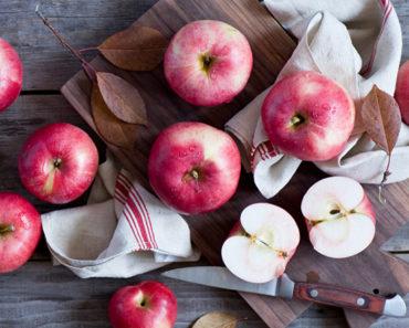 Яблоки и диабет