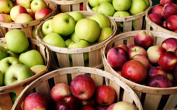 Яблоки для диабетиков