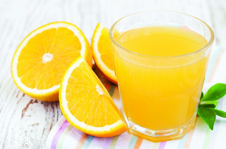 Можно ли диабетикам апельсиновый сок
