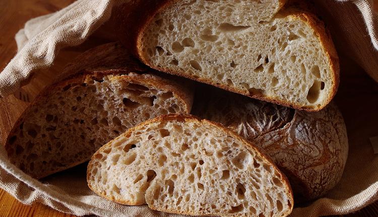 Чёрный хлеб при диабете