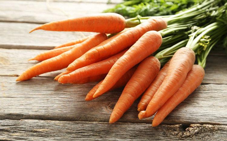Польза моркови при диабете 2 типа